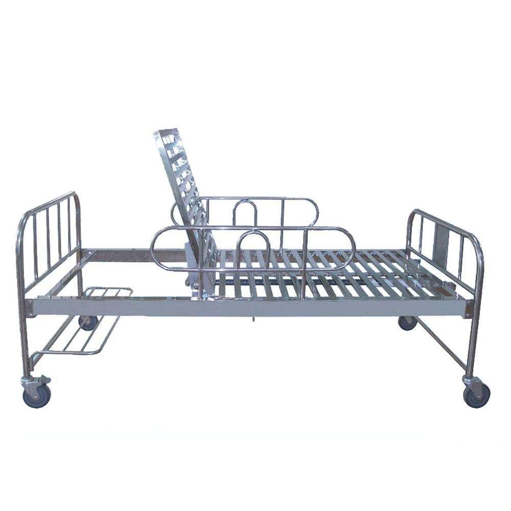 不锈钢医疗床 制造商