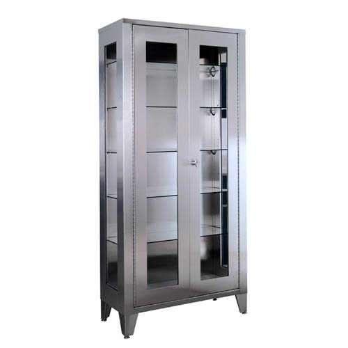 不锈钢医疗柜 制造商
