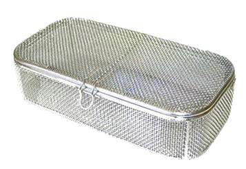 Stainless Steel Mesh Box Manufacturers