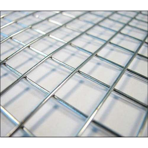 Stainless Steel Mesh Panel Manufacturers