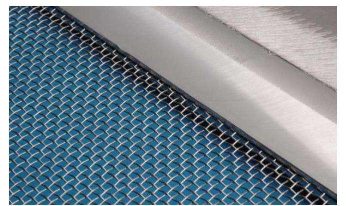 Stainless Steel Mesh Reinforcement Manufacturers
