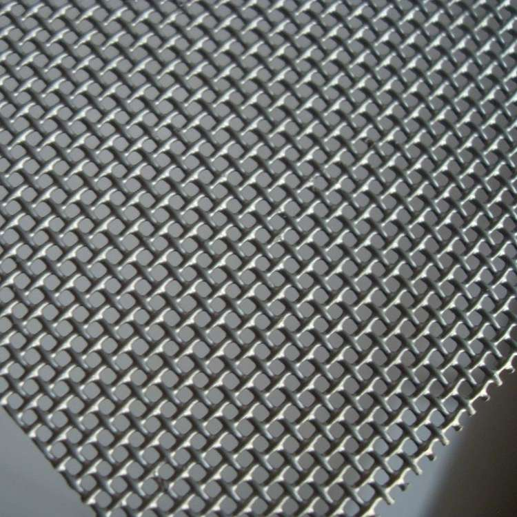 Stainless Steel Mesh Screen Manufacturers