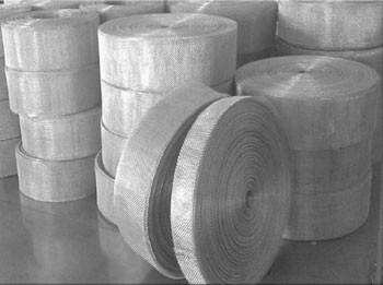 Stainless Steel Mesh Strip Manufacturers