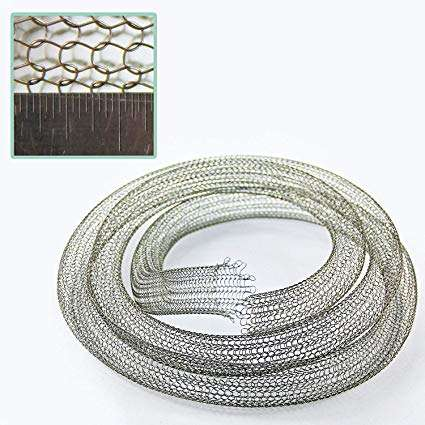 Stainless Steel Mesh Tube Manufacturers