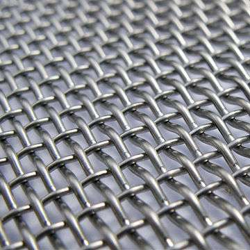 Stainless Steel Mesh Manufacturers