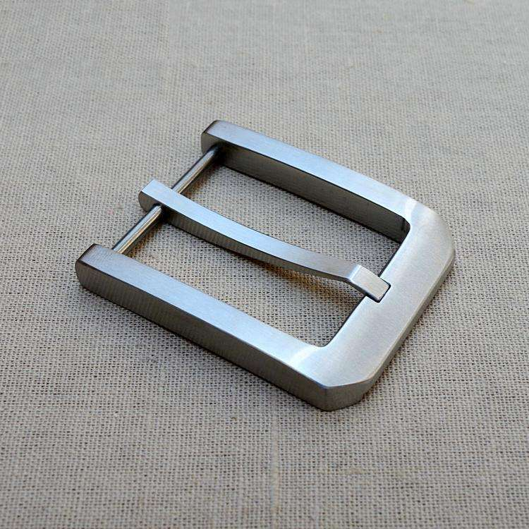 Stainless Steel Metal Buckle Belt Manufacturers