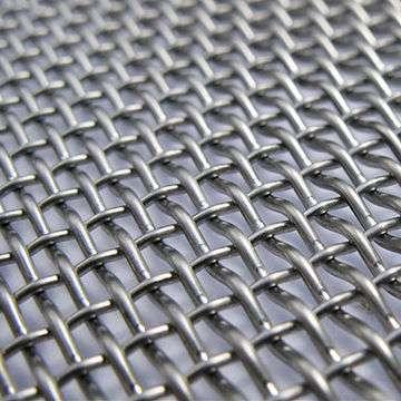 Stainless Steel Metal Mesh Manufacturers