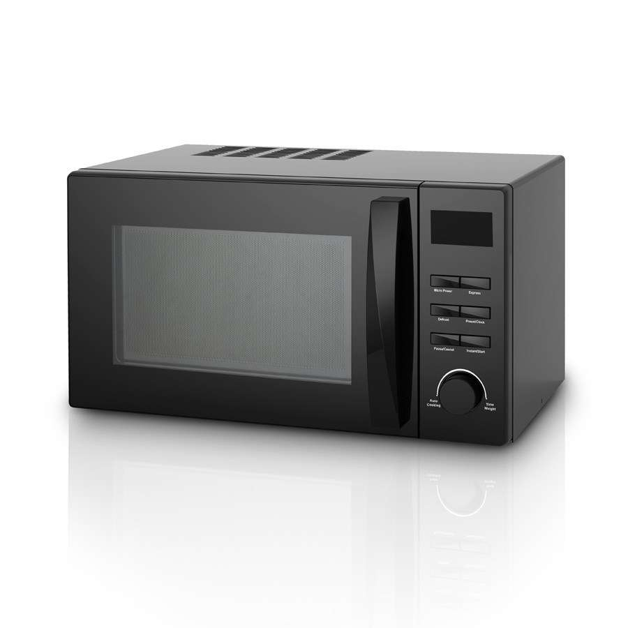Stainless Steel Microwave Oven Manufacturers