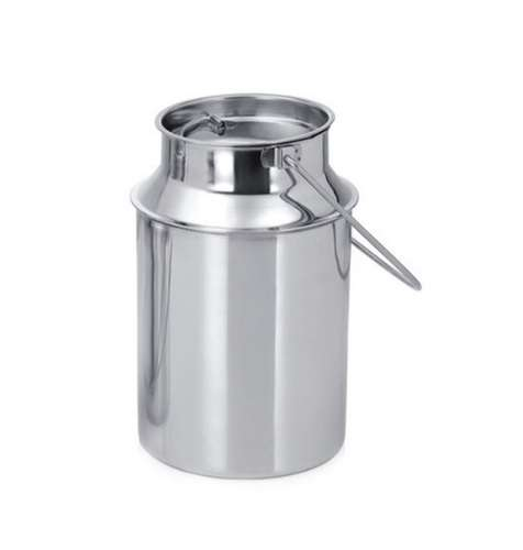 Stainless Steel Milking Can Manufacturers