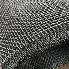 Stainless Steel Mine Sieving Mesh Manufacturers