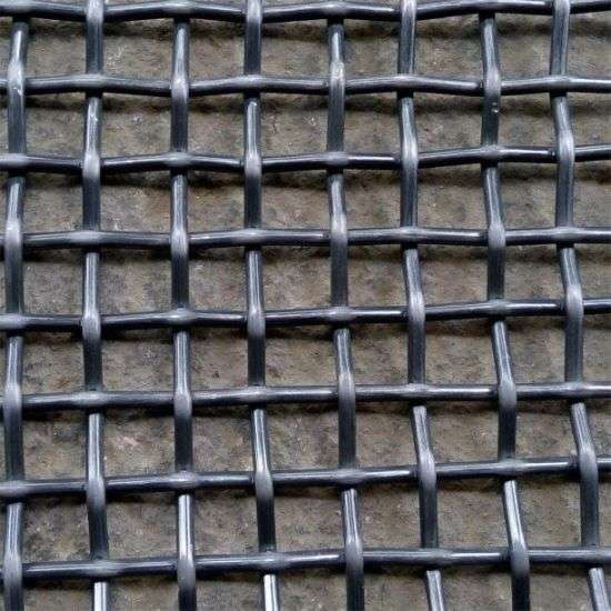 Stainless Steel Mine Wire Screen Manufacturers