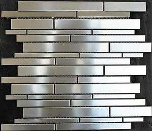 Stainless Steel Mosaic Wall Tile Manufacturers