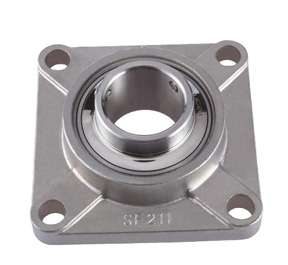 Stainless Steel Mounted Bearing Manufacturers