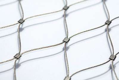 Stainless Steel Network Manufacturers