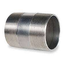 Stainless Steel Nipple Manufacturers
