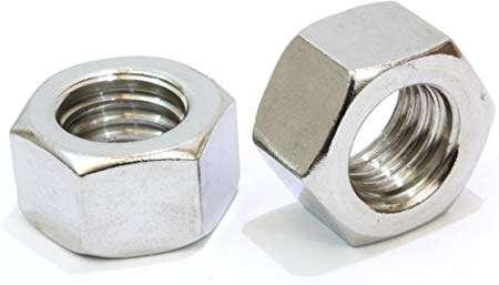 不锈钢螺母五金 制造商