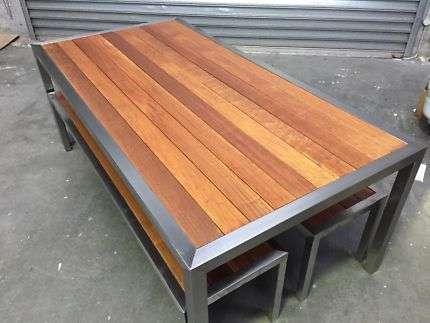 不锈钢户外桌 制造商