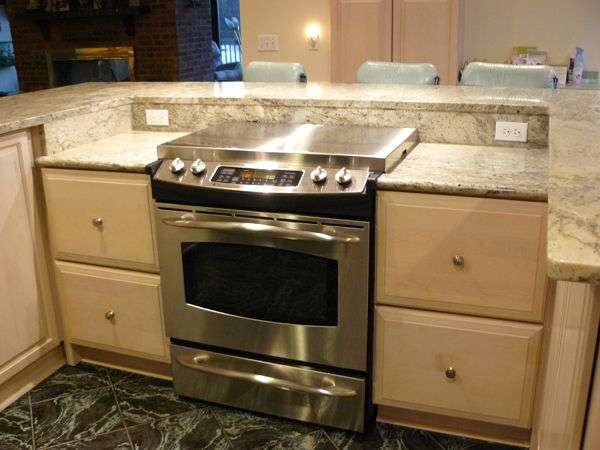 Stainless Steel Oven Cover Manufacturers