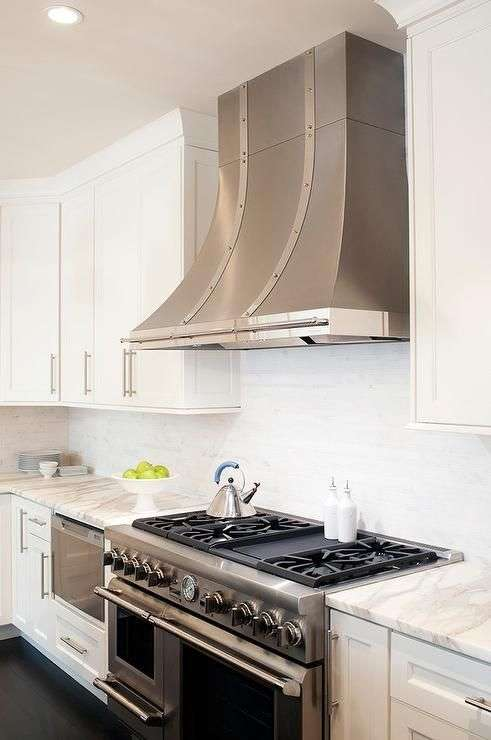 Stainless Steel Oven Hood Manufacturers