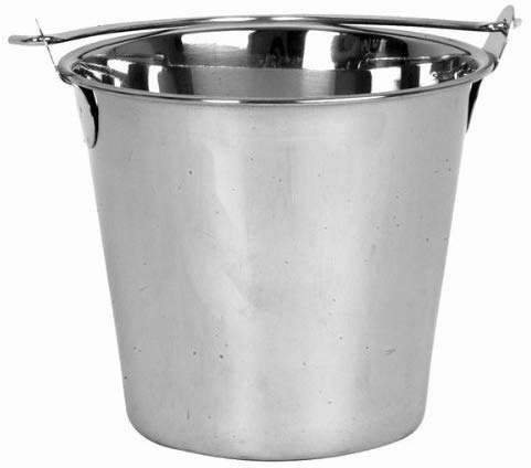 Stainless Steel Pail Manufacturers