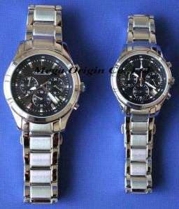 Stainless Steel Pair Watch Manufacturers