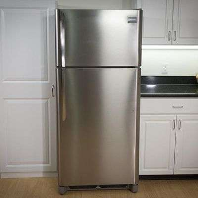不锈钢平板冰箱 制造商