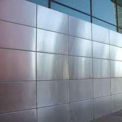 不锈钢面板墙 制造商