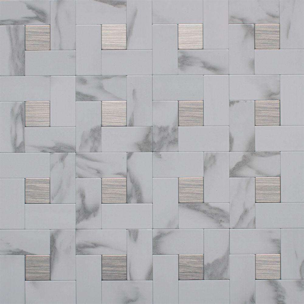 Stainless Steel Patterned Tile Manufacturers