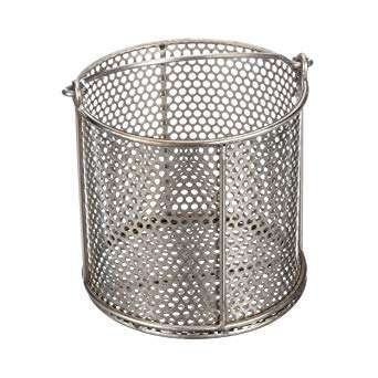 Stainless Steel Perforated Basket Manufacturers
