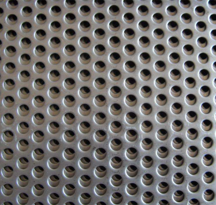 Stainless Steel Perforated Metal Mesh Manufacturers
