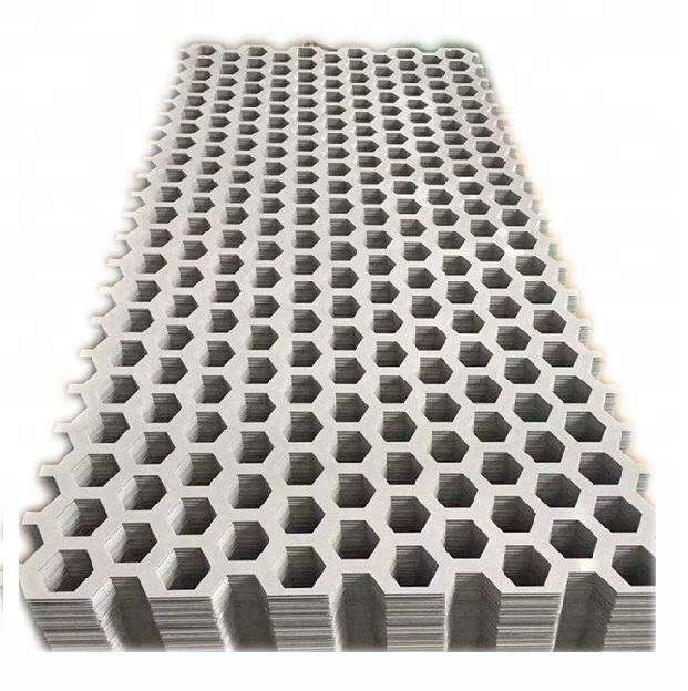 Stainless Steel Perforated Metal Screen Manufacturers
