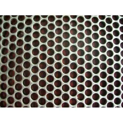 Stainless Steel Perforated Screen Manufacturers
