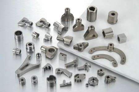 Stainless Steel Pipe Component Manufacturers