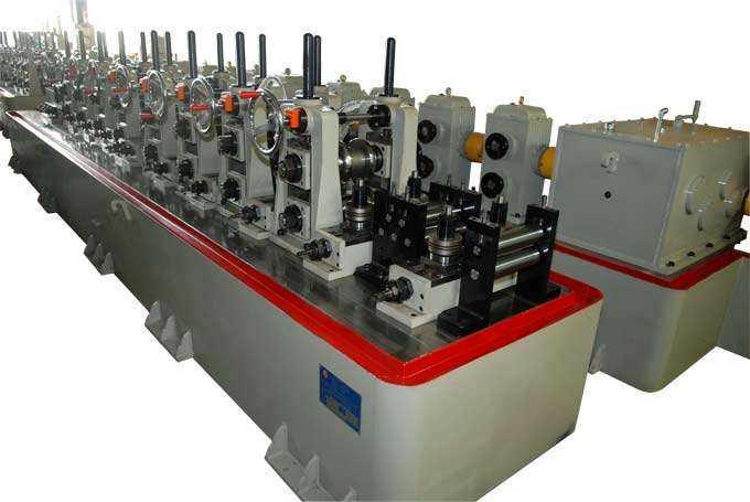 不锈钢管生产机 制造商