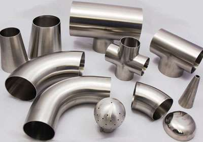 Stainless Steel Piping Fitting Manufacturers