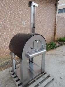 不锈钢比萨烤箱 制造商