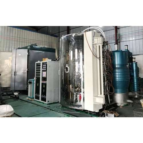 Stainless Steel Plating Machine Manufacturers