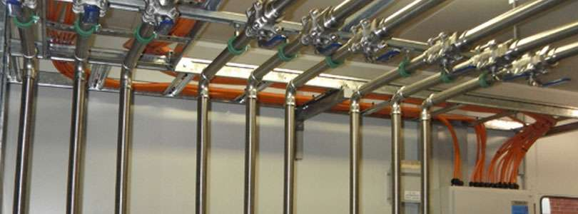Stainless Steel Plumbing Manufacturers