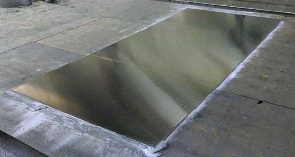 Stainless Steel Polish Plate Manufacturers