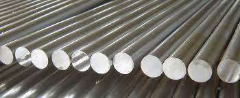 Stainless Steel Polished Shaft Manufacturers
