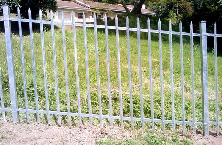 Stainless Steel Pool Fence Manufacturers