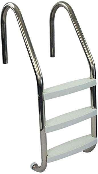 不锈钢泳池梯 制造商