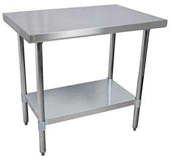 不锈钢料理台和 制造商