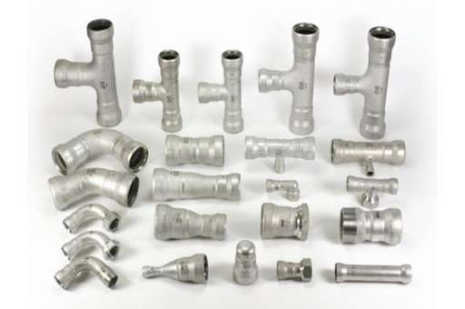 Stainless Steel Press Fitting Manufacturers
