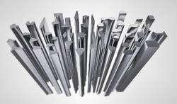不锈钢型材 制造商
