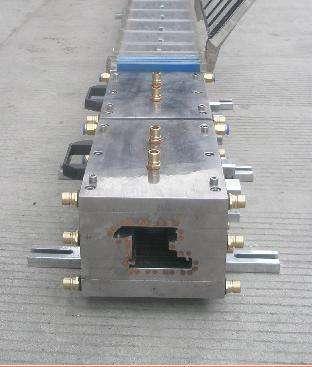 不锈钢型材模具 制造商