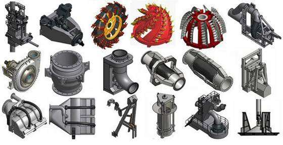 Stainless Steel Pump Component Manufacturers