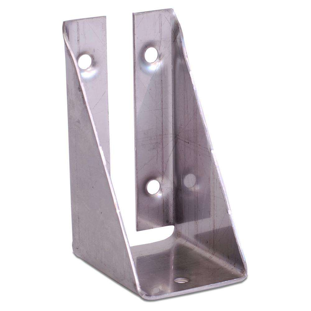 Stainless Steel Rail Post Bracket Manufacturers