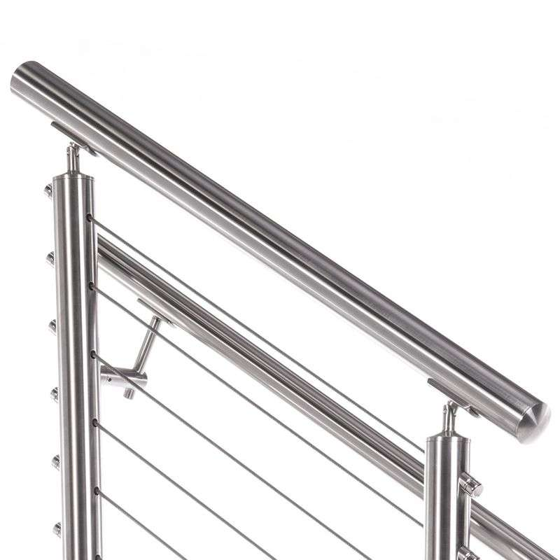 Stainless Steel Rail Manufacturers