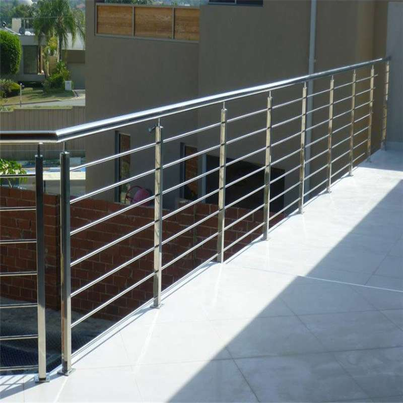 Stainless Steel Railing Handrail Manufacturers